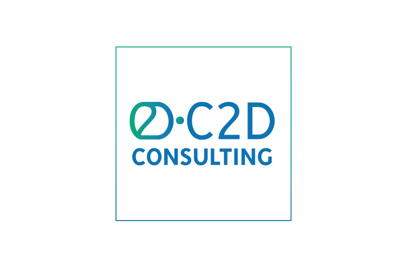 logotype C2D Consulting